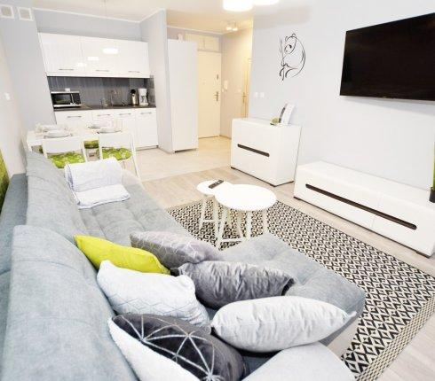 Apartamenty MIZU Panda