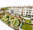 Apartamenty MIZU - Zielone Tarasy
